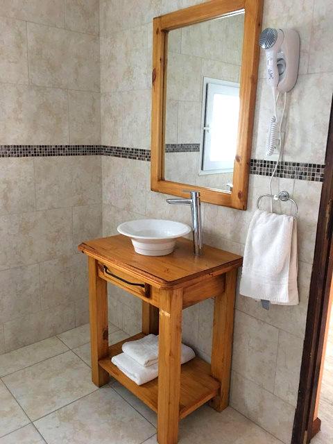 apart lujo baño