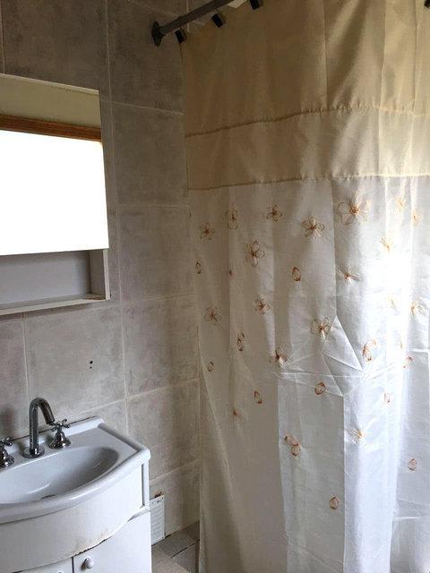 depto ducha baño