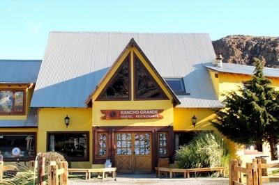 ranchograndehostel